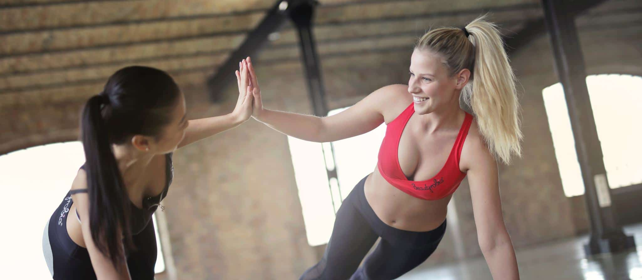 6 ways to motivate yourself to exercise